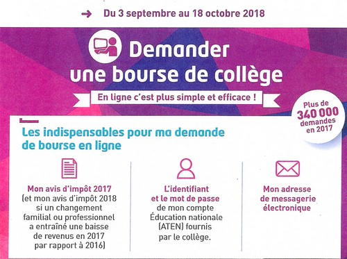 Informations College Plateau Goyaves